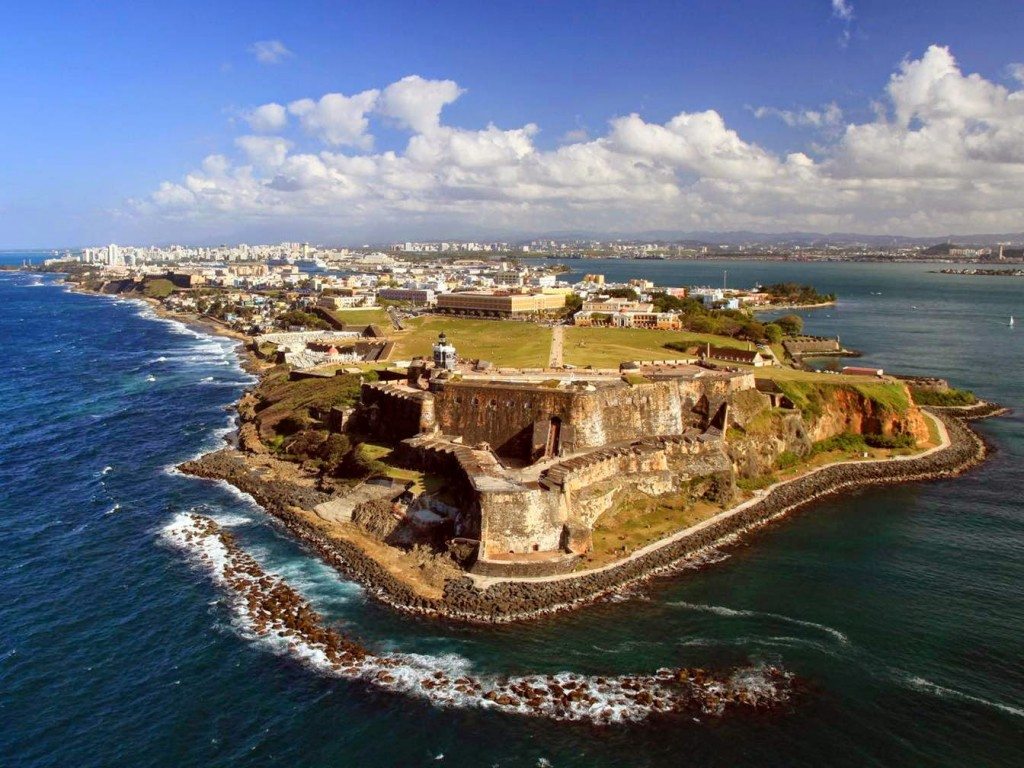 puerto rico places