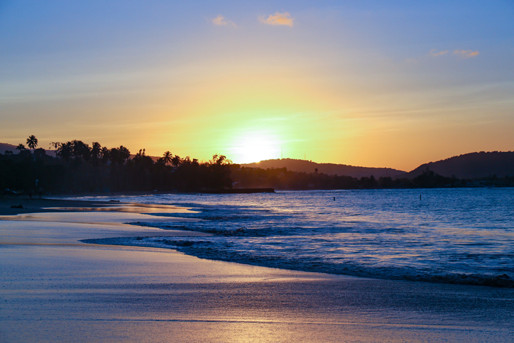 sunset-at-luquillo-beach-puerto-rico