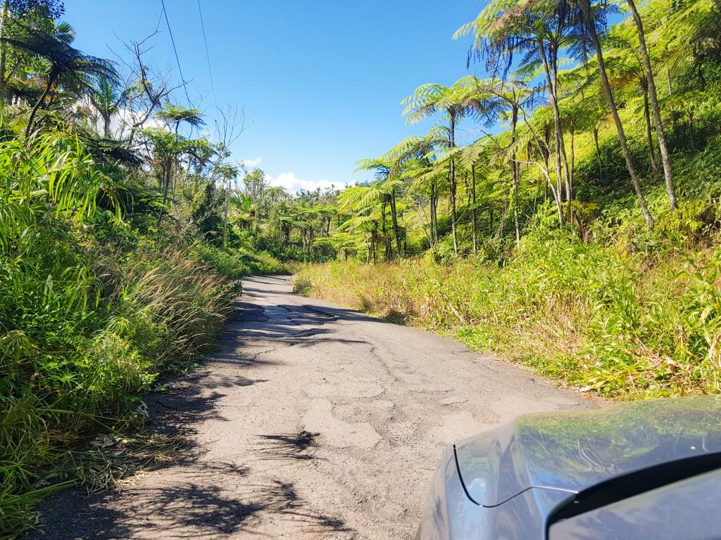 Ruta panoramica in puerto rico