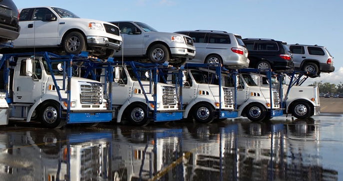 Puerto Rico Car Transport | Vehicle Shipping To and From San